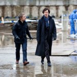 SHERLOCK (BBC) Episode 3 The Great Game (5)