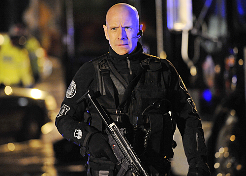 Flashpoint- CBS- Acceptable Risk- Season 3 Episode 16