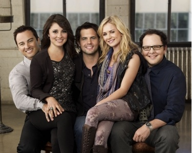 Life Unexpected (CW) Season 2