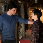 SMALLVILLE Scion Season 10 Episode 16