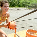 "SURVIVOR REDEMPTION ISLAND ""Their Red-Headed Stepchild"""