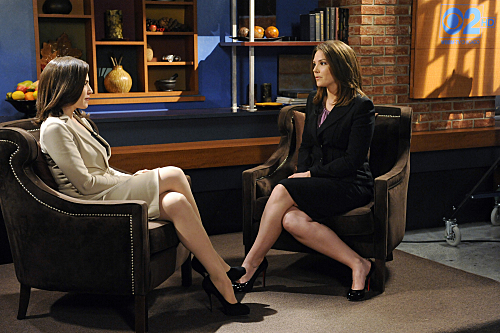 "The Good Wife (CBS) ""Foreign Affairs"""