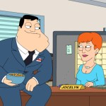 AMERICAN DAD Flirting with Disaster Season 7 Episode 19 (3)