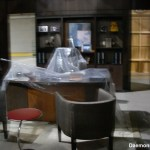 Covert Affairs - Arthurs Office 1 (Copy)