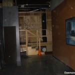 Covert Affairs - Outside DPD hallway (Copy)
