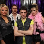 THE INBETWEENERS The Fashion Show (3)