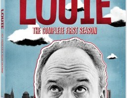 louie season1 dvd
