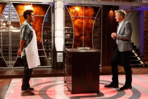 MASTERCHEF Top 3 Compete Season 2 Episode 19 (Season Finale)