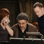 "WAREHOUSE 13 ""Past Imperfect"" Season 3 Episode 7 (7)"