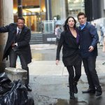"WAREHOUSE 13 ""Past Imperfect"" Season 3 Episode 7 (14)"