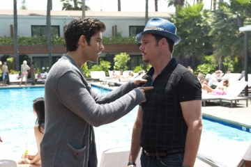 ENTOURAGE Second to Last Season 8 Episode 7 (6)