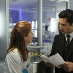 BODY OF PROOF Missing Season 2 Episode 3