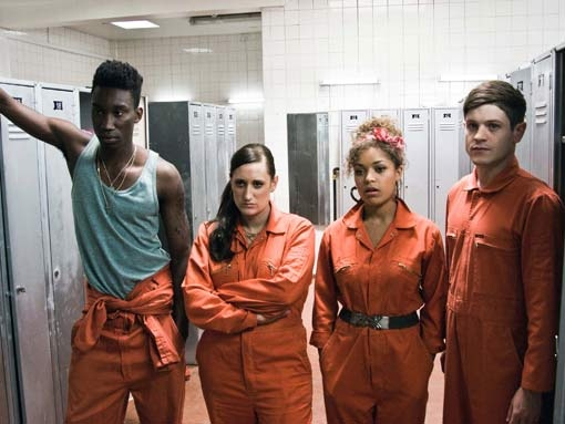 MISFITS Season 3 Episode 1 (2)