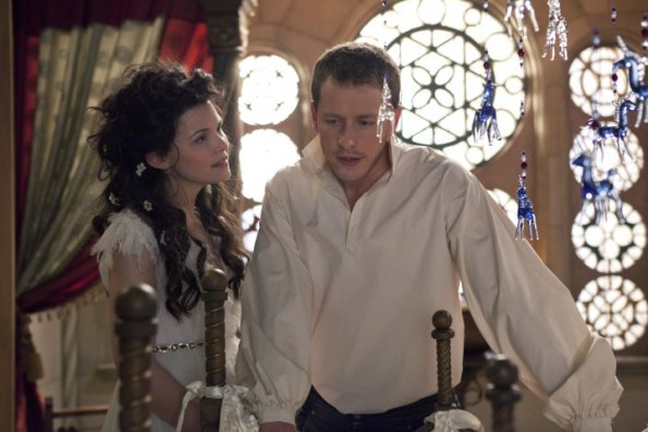 ONCE UPON A TIME (ABC) Pilot Episode 1 (19)