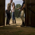 THE WALKING DEAD Season 2 Cast (10)