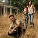 THE WALKING DEAD Season 2 Cast (11)