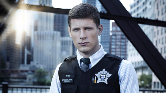 matt lauria chicago code