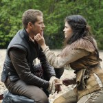 ONCE UPON A TIME (ABC) Snow Falls Episode 3 (2)