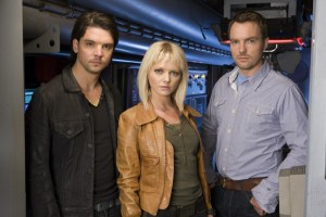 PRIMEVAL Season 5 Episode 2