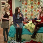 THE BIG BANG THEORY The Speckerman Recurrence Season 5 Episode 11 (2)