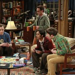 THE BIG BANG THEORY The Speckerman Recurrence Season 5 Episode 11 (3)