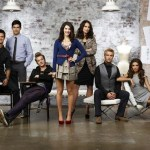 MEAGAN TANDY, MATTHEW ATKINSON, DAVID CLAYTON ROGERS, NICK ROUX, ERICA DASHER, ANDIE MACDOWELL, ROWLY DENNIS, INDIA DE BEAUFORT