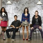 MEAGAN TANDY, MATTHEW ATKINSON, ERICA DASHER, NICK ROUX