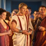 Spartacus Vengeance Empty Hands Episode 4 (4)