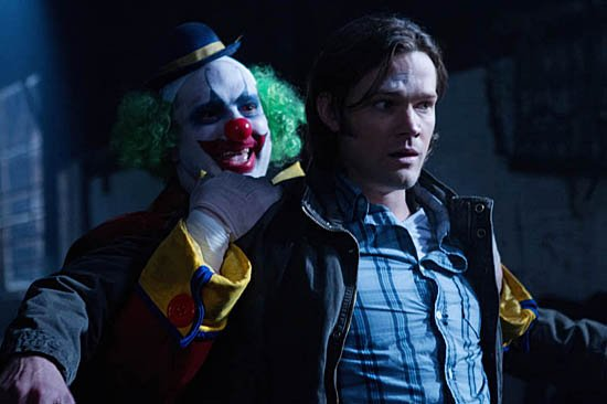 Supernatural Plucky Pennywhistle's Magic Menagerie Season 7 Episode 14