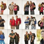 The Amazing Race 2012 Season 20 Cast