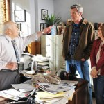 The Middle The Paper Route Season 3 Episode 19 (2)