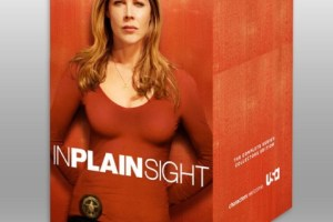 in plain sight dvd box set