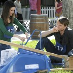 Hart Of Dixie The Race & the Relationship Episode 20 (7)
