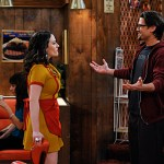 2 Broke Girls And Martha Stewart Have A Ball Episode 23 (5)
