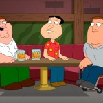 "Family Guy Season Finale 2012 ""Viewer Mail #2  Internal Affairs"" (5)"