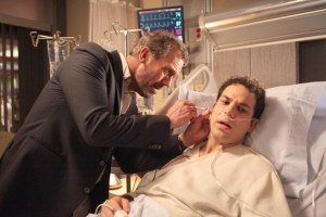 House M.D. Holding On Season 8 Episode 21