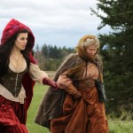 Once Upon a Time (ABC) An Apple Red as Blood Episode 21 (5)