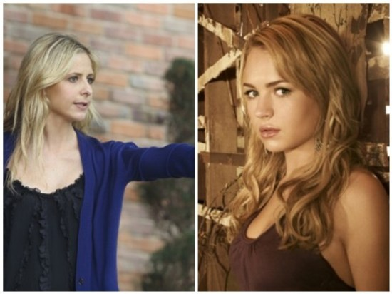 'Ringer' and 'The Secret Circle' Cancelled by The CW