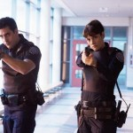 Rookie Blue Class Dismissed Season 3 Episode 2 (2)