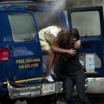 Rookie Blue Season Premiere 2012 The First Day of the Rest of Your Life (1)
