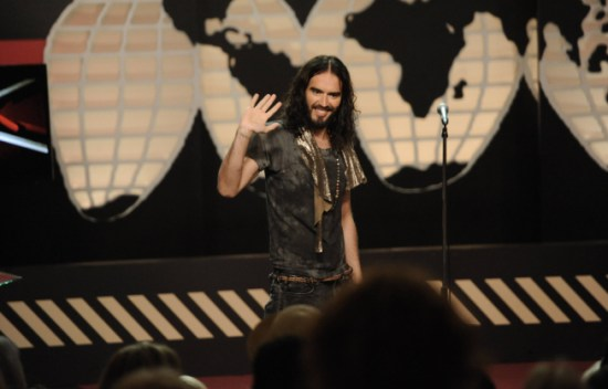 Brand X with Russell Brand (FX)