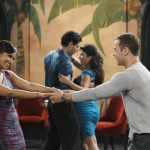 DILSHAD VADSARIA, JOEY LAWRENCE