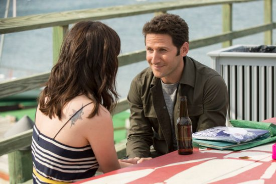 Royal Pains (USA) A Guesthouse Divided