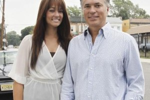 Secret Millionaire Season 3 Premiere 2012 Scott and Alexa Jacobs