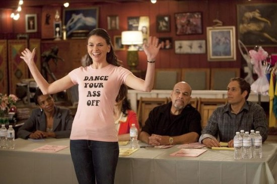 "Bunheads (ABC Family) ""No One Takes Khaleesi's Dragons"" Episode 9 (2)"