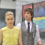 Covert Affairs Loving The Alien Season 3 Episode 7