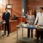 Drop Dead Diva Pick's and Pakes Season 4 Episode 12 (12)