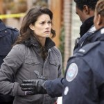 Rookie Blue Out of Time Season 3 Episode 9 (2)