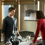 Saving Hope Bea, Again Episode 9 (13)