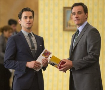 White Collar - Honor Among Thieves Online S04E05